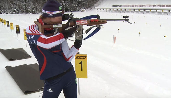 Biathlon betting live and pre-tournament