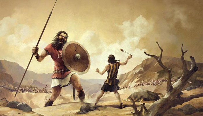 Goliath bettingspel