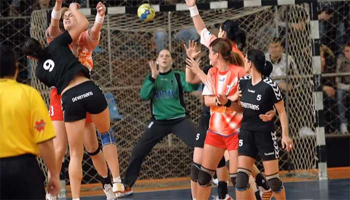 Find best Odds on Handball Games
