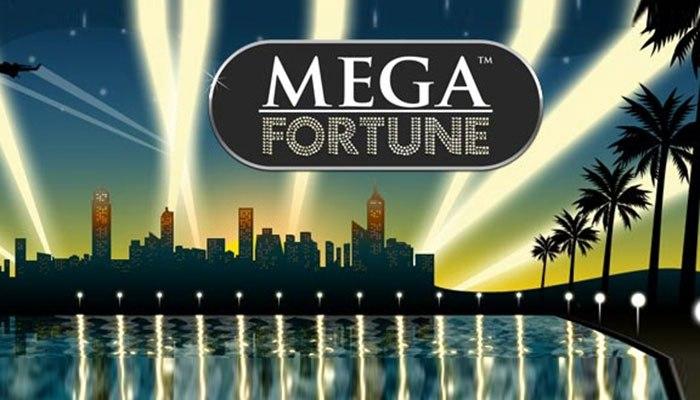 Inte ens en storvinst på Mega Fortune hjälper